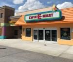 Kwik-E-Mart ora non più solo a Springfiled