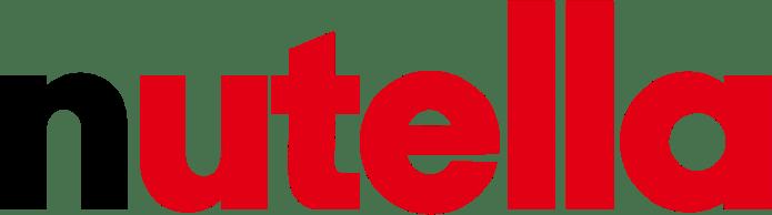 Nutella logo
