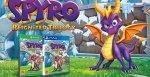 Gamescom 2018 Spyro Reignited Trilogy i GamePlay