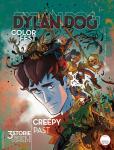Dylan Dog Color Fest 26 Creepy Past: La recensione