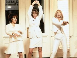 First Wives club 1996