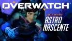 """Overwatch: Ecco il corto animato """"Astro Nascente"""""""