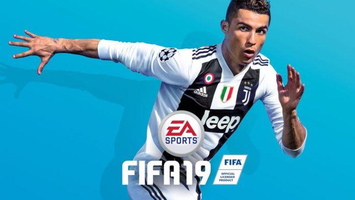 PlayStation Sony FIFA