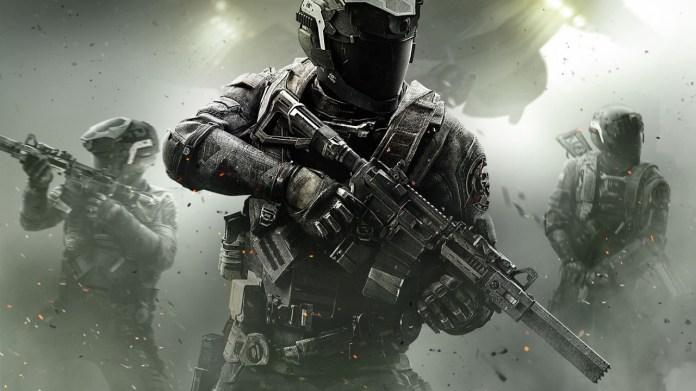 COD Call of Duty
