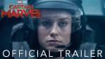 Capitan Marvel: è ufficialmente uscito il trailer