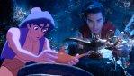 Aladdin e la polemica degli sceneggiatori originali