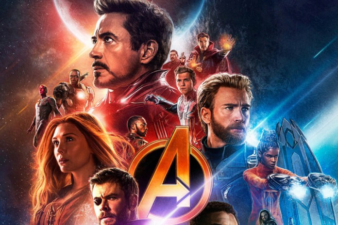 Avengers 4 testo