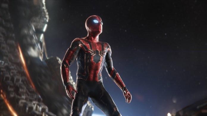 Avengers 4 - Trailer nel 2018?