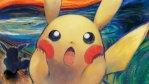 "Pokémon TCG - Annunciate 5 Promo ispirate a ""L'Urlo"""