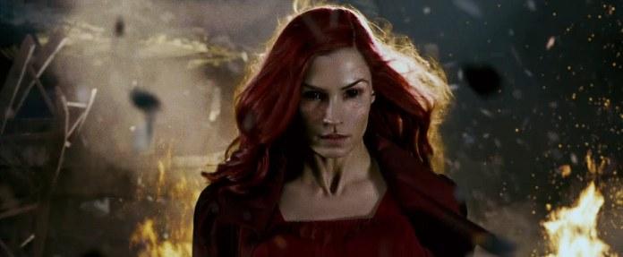 X-Men: Conflitto finale - Famke Janssen nei panni di Fenice Nera