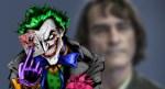 Joaquin Phoenix: le foto della rovinosa caduta sul set di Joker