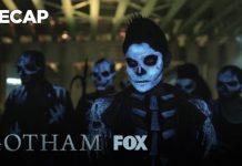 Gotham 5 - trailer