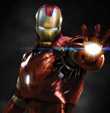 Robert Downey Jr. a Natale vorrebbe l'armatura Mark LV per Iron Man