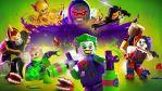 Annunciato il lancio di LEGO: DC Super-Villains