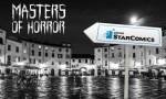 Lucca Comics & Games: Masters of Horror