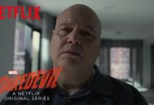 Marvel's Daredevil - Fisk Spotlight