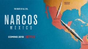 Narcos 4 - Mexico
