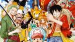 One Piece: fan art fa incontrare la ciurma con i giovani loro stessi