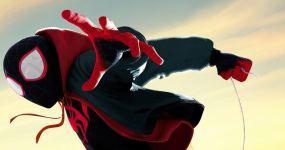 Spider-Man: Un Nuovo Universo - data di rilascio del DVD