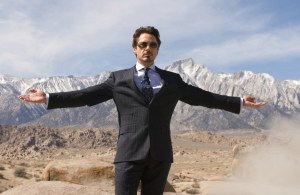 Robert Downey Jr. Dance per il press tour di Avengers: Endgame