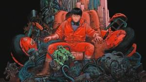 Akira, nuovo progetto Anime e Remaster in 4K del film del 1988
