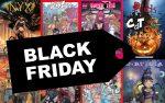 Cronaca di Topolinia: fino al 20% di sconto per il Black Friday