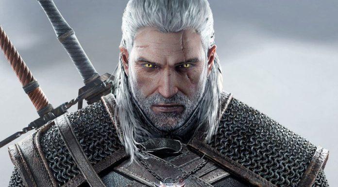 Geralt di Rivia: ecco Henry Cavill nel teaser di The Witcher!