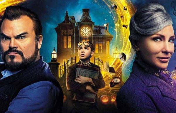 Lo schiaccianoci e i quattro regni, Il mistero della casa del tempo e Ti presento Sofia ai primi tre posti al Box Office.
