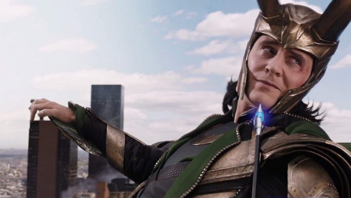 Loki Avengers Marvel