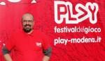Play-Festival: dalla sonda InSIGHT ai giochi da tavolo