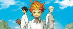The Promised Neverland - episodio 5: 301045