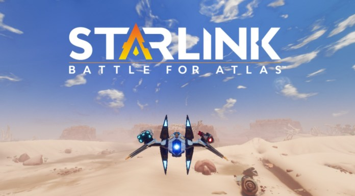 Stalink, titolo gioco