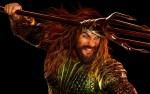Aquaman, ci sarà meno violenza del previsto?