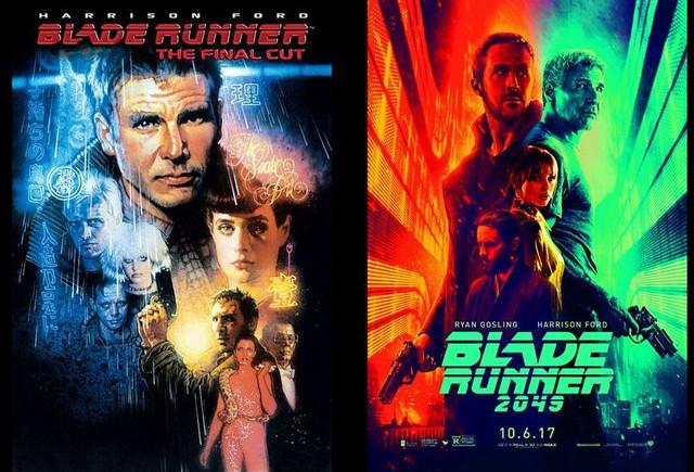 Blade Runner - Black Lotus