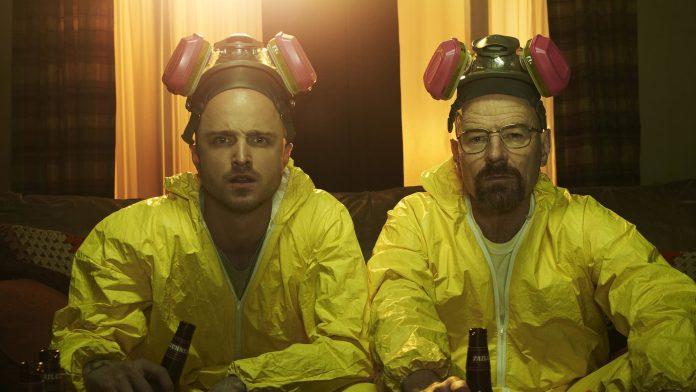 Breaking Bad: il film è pronto ad entrare in produzione