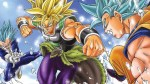 Dragon Ball Super: Broly – nuovi dettagli sui Saiyan