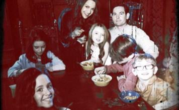 Famiglia Crain