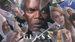 Glass: ecco il nuovo poster che ci mostra i tre protagonisti