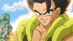 Dragon Ball Super - Broly : Gogeta ha un nuovo look