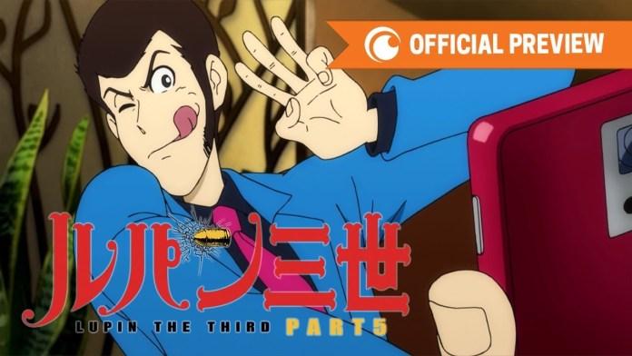 Cover ufficiale della nuova serie