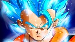 """Dragon Ball Super: Broly"" rivelato il Super Saiyan Blue di Gogeta!"