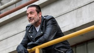 The Walking Dead: AMC al lavoro su un film su Negan?