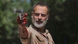 The Walking Dead: la showrunner lascia la porta aperta al ritorno di Andrew Lincoln