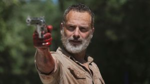 The Walking Dead: Scott Gimple parla del film di Rick Grimes e ci regala molti aggiornamenti
