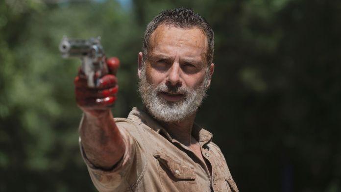 Rick Grimes non tornerà in The Walking Dead. Parola di Andrew Lincoln