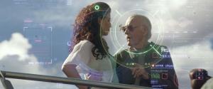 Stan Lee aveva già girato le scene del suo cameo in A