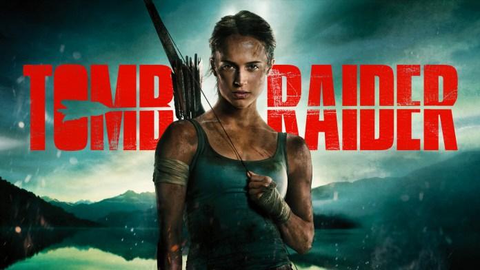 Tomb Raider - Sky Cinema Uno