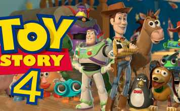 Toy Story - Disney Pixar