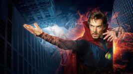 Avengers: Endgame, gli sceneggiatori svelano la verità della visione di Doctor Strange in Infinity War
