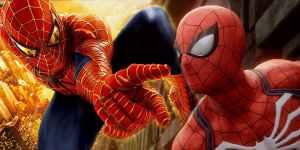 Il trailer di Spider-Man: Far From Home ottiene una versione animata